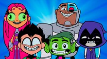 Watch: 'Teen Titans GO! to the Movies' Trailer