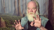 WATCH: Phil Tippett Talks Tough on 40 Years of VFX, Movies and More at FMX 2018
