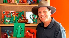 Joe Clokey, a.k.a. 'Gumby's Little Brother,' Dies at 56