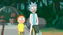 Adult Swim Orders 70 Episodes of 'Rick and Morty'