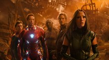 Box Office: 'Avengers' Scores 2nd Largest China Opening