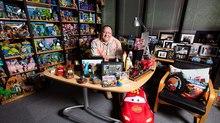 Are Disney Execs Set to Overlook Lasseter's 'Missteps?'
