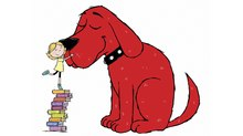 Scholastic Reboot of 'Clifford The Big Red Dog' Due Fall 2019