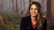 WATCH: Luciana Carvalho Se Talks Immersive AR/VR Tech and Gender Diversity Initiatives at FMX 2018