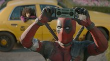 Box Office: 'Deadpool 2' Succeeds 'Avengers' at No. 1