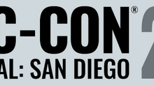 Comic-Con International Coming July 19-22 - Preview Night on July 18