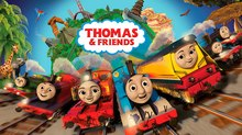 Mattel Greenlights Series 23 For 'Thomas & Friends'