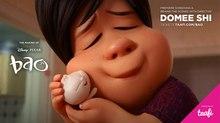 TAAFI Sets Screening, Talk from Director of Pixar Short 'Bao'