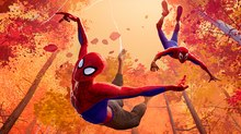 Look: Trailer, Poster, Photos for 'Spider-Man: Into the Spider-Verse'