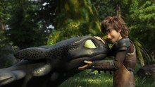 DreamWorks Animation Unveils the Hidden World in First Trailer for 'How to Train Your Dragon 3'