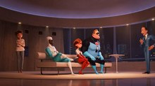Review: 'Incredibles 2'