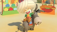 Millimages in Production on 'Nasredine' for Gulli