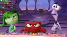 Disney and Pixar Hit with New 'Inside Out' Copyright Infringement Lawsuit