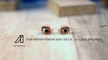 Pitch Your Stop-Motion Short at ANIMARKT 2018