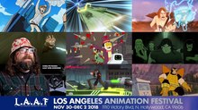 Los Angeles Animation Festival to Honor Chris Prynoski