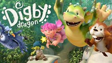 Blue Zoo Set for Second Season of 'Digby Dragon'