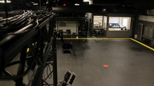 Silver Spoon Opens New York MoCap Studio