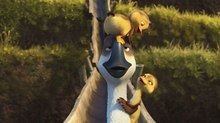 WATCH: Netflix Releases 'Duck Duck Goose' Trailer