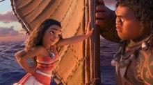 Disney May Soon Avert Bad Hair Days with New Simulation Method