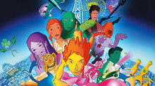 Masaaki Yuasa's 'Mind Game' Coming to Blu-ray and DVD