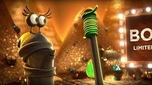 Seriously, Reel FX Reunite for New 'Best Fiends' Short, 'Fort of Hard Knocks'