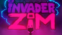 Nickelodeon Reveals First-Look at All-New 'Invader Zim: Enter the Florpus' TV Movie