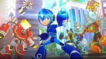 'Mega Man: Fully Charged' Blasting onto Cartoon Network