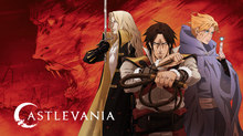 VIZ Media Announces Acquisition of 'Castlevania'