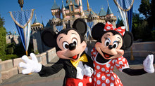 Disneyland Resort Reaches Tentative Deal with Workers