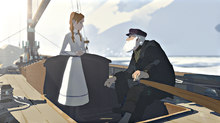 Google Spotlight Stories VR Short 'Age of Sail' to Premiere at Venice