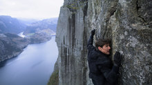 Box Office: 'Mission: Impossible - Fallout' Scores Franchise Best Opening