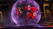 Pixar's 'Incredibles 2' Crosses $1 Billion Worldwide