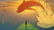 Giveaway: Win 'Big Fish & Begonia' on Blu-ray!