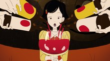 WIN TICKETS! Masaaki Yuasa's 'Night Is Short, Walk On Girl' In Theaters August 21 & 22
