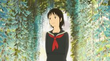 GKIDS Sets U.S. Theatrical Release for Mamoru Hosoda's 'Mirai'