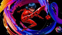 France's 'Tales of Ladybug & Cat Noir' Wins Teen Choice Award