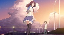 GKIDS, Shout! Releasing 'Fireworks' on Disc November 20