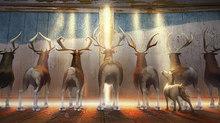 Screen Media Scores U.S. Rights to 'Elliot: The Littlest Reindeer'
