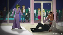 TRAILER: 'BoJack Horseman' Returns to Netflix September 14