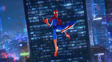 Sony Bringing 'Spider-Man: Into the Spider-Verse' to New York Comic Con