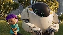 A Girl and Her Robot: 'Next Gen' Arrives on Netflix