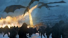 The Third Floor Helps Build Emmy Award-Winning VFX for 'Game of Thrones'