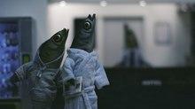 Watch Niki Lindroth von Bahr's 'The Burden' on Vimeo On-Demand