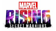 WATCH: New Trailer for 'Marvel Rising: Secret Warriors'
