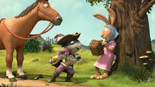 Magic Light's 'The Highway Rat' Wins Rose D'Or