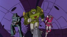 Fathom, Shout! and Hasbro Expand Roll-Out for 'The Transformers: The Movie'