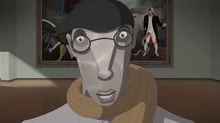 'Ruben Brandt, Collector,' 'Seder-Masochism' Among 11 Features to Compete at ANIMATION IS FILM