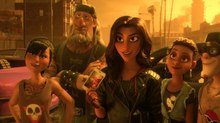 WATCH: New Trailer, Poster and Images for Disney's 'Ralph Breaks the Internet'