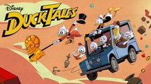 Disney Channel Hatches Third Season of 'DuckTales'