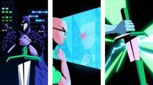 Ariel Costa Directs Dark Anime Thriller For Siemens China